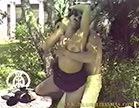 marmanjo fodendo a buceta gostosa da safada