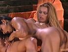 morena fazendo sexo oral