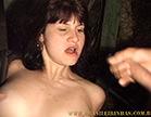 morena gostosa mostra os peitos grandes e fode muito com o marmanjo