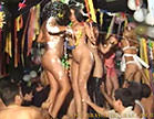 orgia de carnaval com safadas e gostosas dando muito as bucetinhas