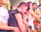 sexo grupal e mais safadeza no carnaval porno