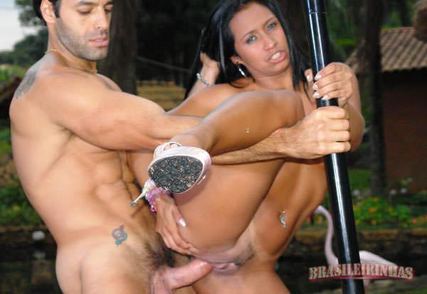 Porno buceta brasil