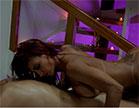 A morena e a ruiva gostosa deixaram todos os assinantes encantados com a sensual