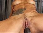 A ruiva gostosa pegou Igor Negão de jeito e fez até dupla penetração com os