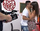 Paola Gurgel dando gostoso a buceta no nosso reality show pornô A casa das Bras