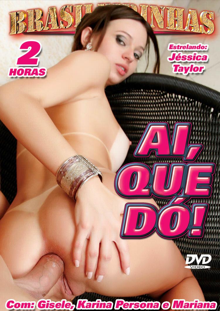 Filmes as brasileirinha