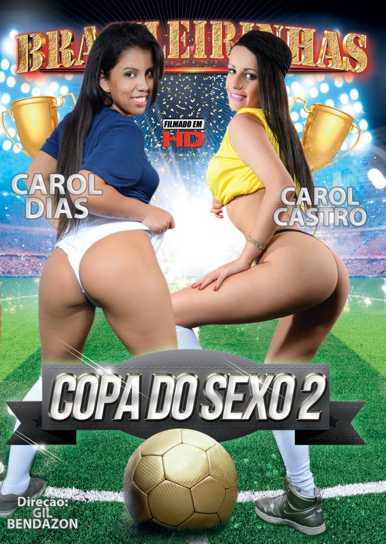 Copa do Sexo Filme Videos Pornô e Fotos  Brasileirinhas