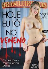 Hoje Eu To No Veneno - Angel Lima
