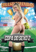 Copa do Sexo 2 - Barbie Soares dando para o Loupan