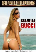 Graziella Gucci e Pitt Garcia trepando na praia a loira geme muito
