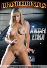 Velozes E Foderosas - Angel Lima fodendo no carro