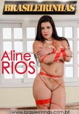Aline Rios é dominada pelo bem dotado e faz anal gemendo gostoso!