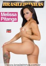 Melissa Pitanga provoca e acaba levando pica no cuzinho!