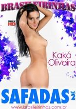 Safadas 2 - Kaka Oliveira trepando com Falcon