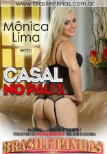 Monica Lima fodeu com Tony Tigrão e deixou o cornô excitado!