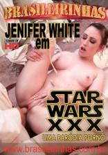 Luke Skywalker, C3PO e R2D2 partem rumo ao destino de Obi-Wan e se deparam com o povo da areia