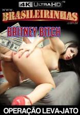 Operação Leva-Jato  - Britney dando o cu pro Big Macky