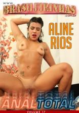 Aline Rios dando o cuzinho para o Big Macky