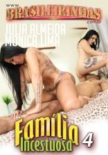 Loupan faz ménage com mãe e filha