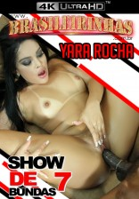 Yara Rocha deu o cuzinho gostoso para o negão bem dotado