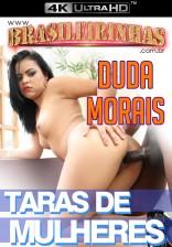 Taras de Mulheres 4k - Morena brand new climbing