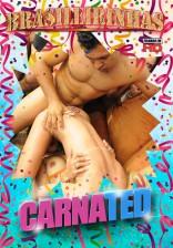 CarnaTED 2017 - Orgia de carnaval!