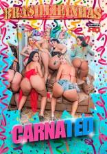 CarnaTED 2017 - Safadas no carnaval