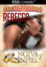 Noiva Infiel 2 4K - Rebeca Santos casando