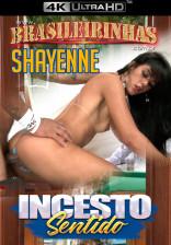Shayanne liberou o cuzinho para Alex Ferraz