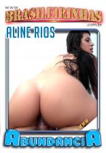 Aline Rios libera o cuzinho gemendo sem parar!