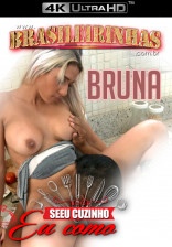 A empregadinha Bruna Lambertini sentou na rola do patrão
