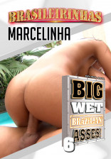 Marcelinha Moraes deixou o rapaz louco de tesão no anal