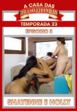 A Casa das Brasileirinhas Temporada 23 -