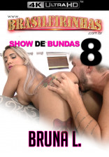 Bruna Lambertini provocou o bem dotado e fez sexo anal