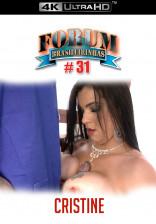 Forum 31 4k - Peituda tatuada