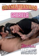 Big Macky fodeu com a policial Gabriella Portiolli