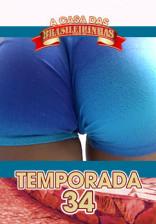 Sheila Lopes entrou na Casa e se descobriu como atriz pornô