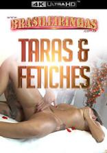Taras e Fetiches -