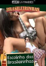Na Escola das Brasileirinhas, a aluna Rafaela Guimarães tira 10 na hora do sexo anal