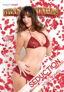 Filme pornô Seduction Capa da frente
