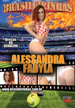 Filme pornô Show de Bola 2 Capa da frente