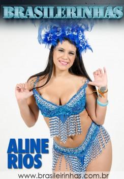 Aline Rios Nude Photos 28