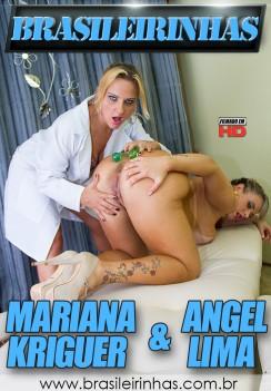 Filme pornô Massagem Erótica Capa da frente