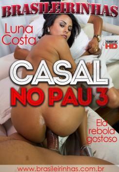 Filme pornô Casal No Pau 3 Capa da frente