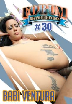 Filme pornô Forum Brasileirinhas 30 4k Capa da frente