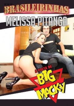 Filme pornô A volta de Big Macky 4K Capa da frente