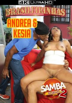 Filme pornô Samba Pornô 2   4K Capa da frente