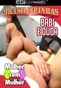 Filme pornô Mulher Com Mulher   Capa da frente