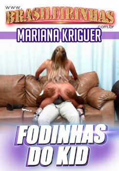 Filme pornô Fodinhas do Kid Capa da frente