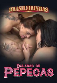 Baladas ou Pepecas -